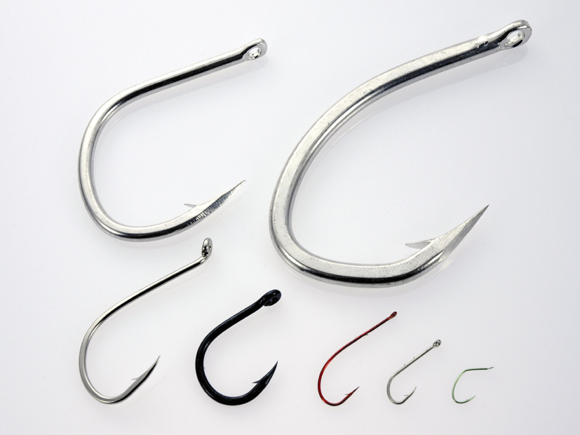 Fishing Hook Wire Pic1